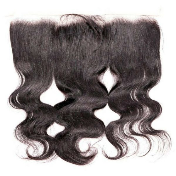 Indian Remy Body Wave Frontal